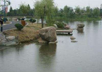 杭州周浦海皇星培训基地